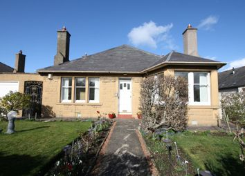 Thumbnail 3 bedroom bungalow for sale in 9 Southfield Road West, Duddingston, Edinburgh