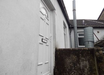 Thumbnail 3 bed flat to rent in Hannah Street, Porth
