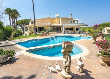 Thumbnail 9 bed villa for sale in Vilamoura, Quarteira, Algarve
