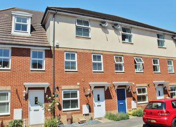 Thumbnail 4 bedroom terraced house for sale in Norden Way, Havant