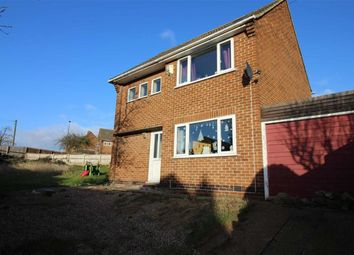 Thumbnail 3 bedroom detached house for sale in Portreath Drive, Allestree, Derby
