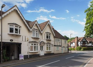 Thumbnail 1 bedroom flat for sale in High Street, Chalfont St Giles