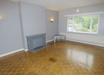 Thumbnail 3 bed flat to rent in Leek Road, Milton, Stoke-On-Trent