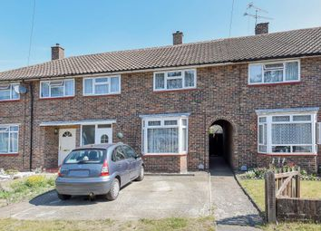 Thumbnail 3 bed terraced house for sale in Sheerwater, Woking