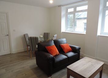 Thumbnail 1 bed flat to rent in Flat 7, Lincoln Road, Peterborough.