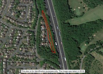 Thumbnail Land for sale in Tagwell Close, Droitwich