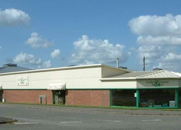 Thumbnail Retail premises for sale in Old Wharf Industrial Estate, Dymock Road, Ledbury