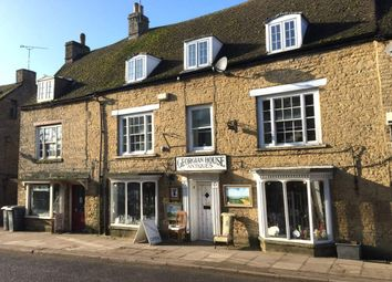 Thumbnail Commercial property for sale in West Street, Chipping Norton