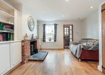 Thumbnail 3 bed terraced house to rent in High Street, Manton, Marlborough