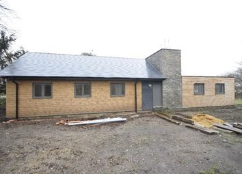 Thumbnail 3 bed detached bungalow to rent in Mucking Wharf Road, Stanford Le Hope