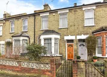 Thumbnail 3 bed semi-detached house for sale in Glenthorne Road, London N11,