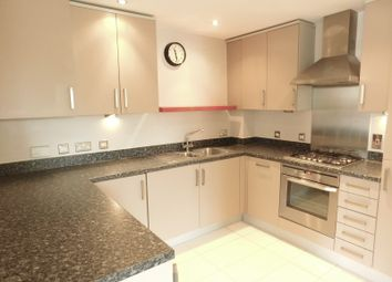 Thumbnail 2 bedroom flat to rent in Charlotte Avenue, Fairfield, Hitchin