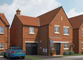 Thumbnail 3 bed detached house for sale in Greensands, Wantage