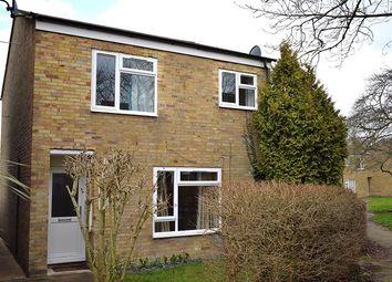 Thumbnail 3 bed end terrace house to rent in Teversham Drift, Cherry Hinton, Cambridge