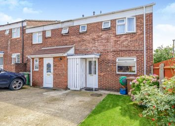 3 bed end terrace house for sale in Meadow Road, Bushey WD23