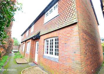 Thumbnail 3 bed semi-detached house to rent in Park Lane, Reigate