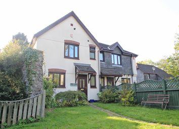 Milford Lane, Tamerton Foliot, Plymouth, Devon PL5. 3 bed semi-detached house