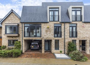 4 bed terraced house for sale in Minerva Way, Barnet EN5