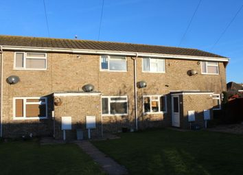 Thumbnail 2 bed terraced house for sale in Overbury Close, Weymouth