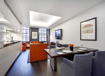 Thumbnail Studio to rent in Park Lane, London