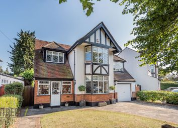 Links Avenue, Gidea Park RM2. 4 bed detached house