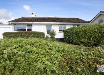 Thumbnail 3 bed bungalow to rent in Killyvarder Way, St Austell