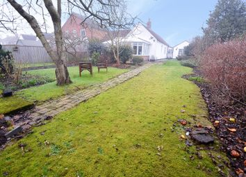 Thumbnail 3 bed detached bungalow for sale in Devonshire Avenue, Long Eaton, Nottingham
