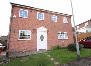 Thumbnail 2 bed property to rent in Nayland Close, Luton