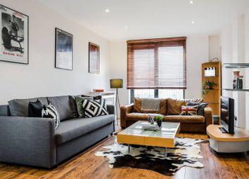 Thumbnail 1 bed flat for sale in Cromwell Road, South Kensington