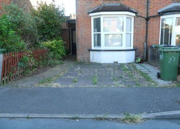 Thumbnail 4 bed shared accommodation to rent in Victoria Place, Epsom, Surrey