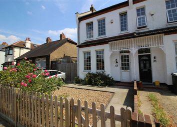 Thumbnail 3 bed semi-detached house for sale in Birkbeck Road, Beckenham, Kent