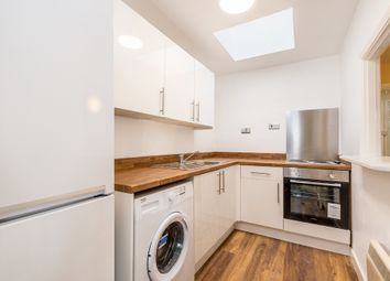 Thumbnail 2 bed flat to rent in Moyser Road, London