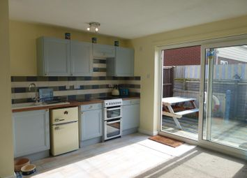 Thumbnail 2 bed terraced bungalow for sale in South Beach Road, Hunstanton