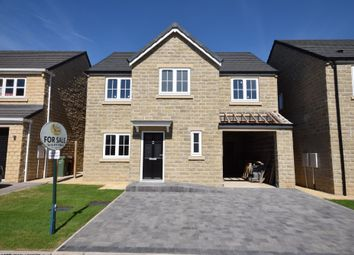 Thumbnail 4 bed detached house for sale in Hawthorne Way, Limetrees, Pontefract