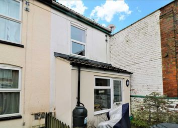 2 bed terraced house for sale in Connaught Terrace, Lincoln LN5