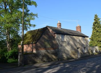 Thumbnail 2 bed detached house for sale in South Road, Oundle
