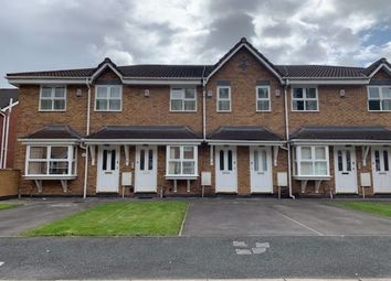 Thumbnail 2 bed flat to rent in Redbrook Road, Ince, Wigan