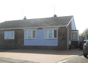 Thumbnail 2 bed semi-detached house to rent in Hillcrest, Kirby-Le-Soken, Frinton-On-Sea