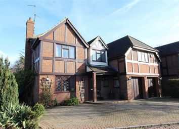 Thumbnail 6 bed detached house for sale in Withypool, Shoeburyness, Essex