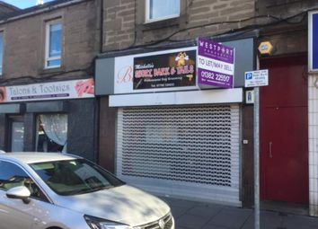 Thumbnail Retail premises to let in 77 High Street Lochee, Dundee
