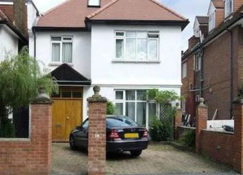 Thumbnail 8 bed detached house for sale in Staverton Road, London