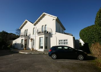Thumbnail 1 bed flat to rent in Church Road, Dartmouth