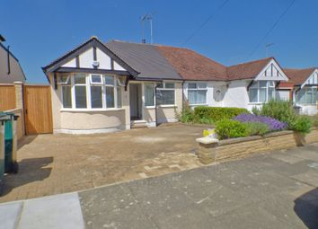 Thumbnail 3 bed bungalow to rent in Haslemere Avenue, East Barnet