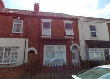 5 bed shared accommodation to rent in Lambert Street, Hull HU5