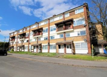 Thumbnail 3 bed flat for sale in Lambscote Close, Shirley, Solihull