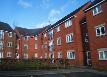Thumbnail 2 bed flat for sale in Breedon Court, 2B Lifford Lane, Birmingham, West Midlands