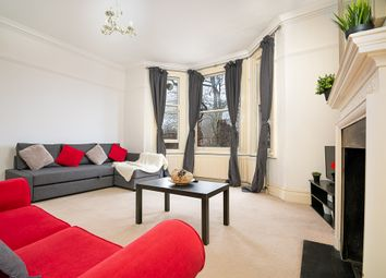 Thumbnail 3 bed flat to rent in Flanders Road, Chiswick, London