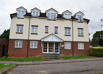 Thumbnail 1 bed flat for sale in Rosemont Close, Letchworth Garden City, Hertfordshire