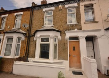 Thumbnail 3 bedroom terraced house for sale in Reidhaven Road, Plumstead, London