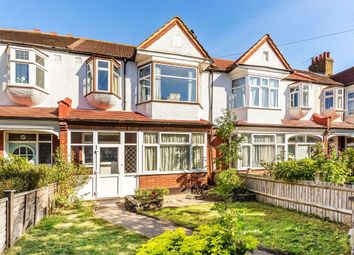 3 bed terraced house for sale in Sandbourne Avenue, Merton Park SW19